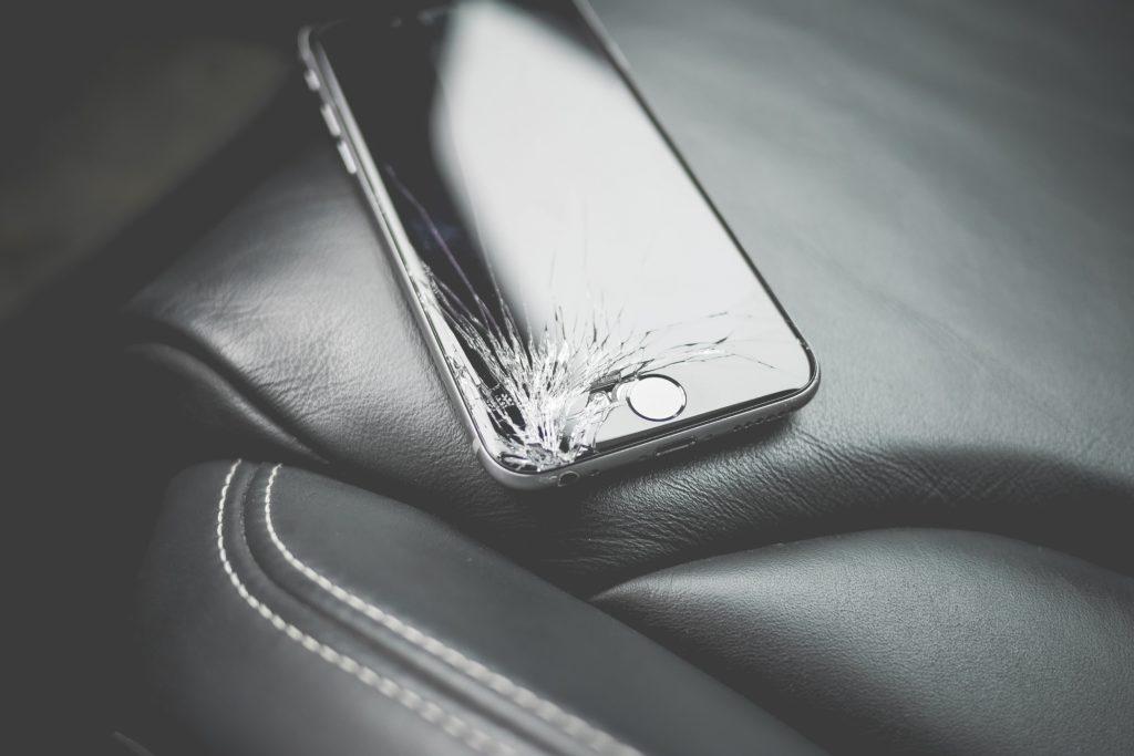 Haftpflichtversicherung hilft bei Handyschaden