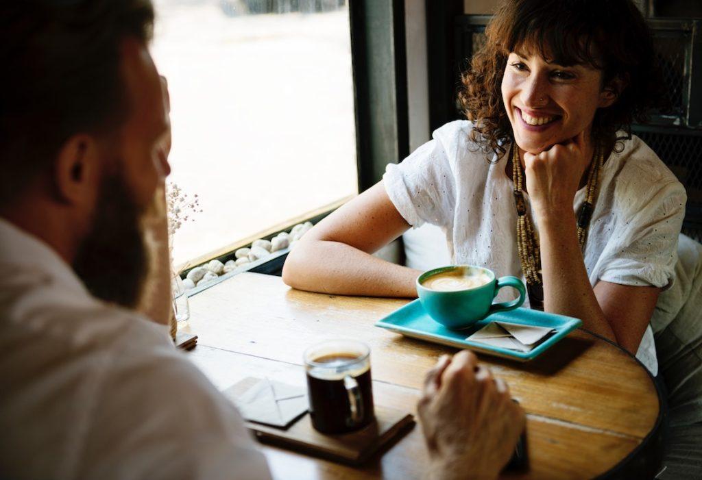 Sei kommunikativ, wenn du Freelancer werden willst!