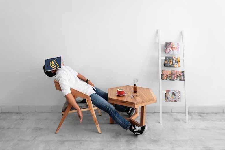 Selbstmotivation als Freelancer kann schwer sein