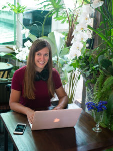 Freelancer werden und ortsunabhängig arbeiten
