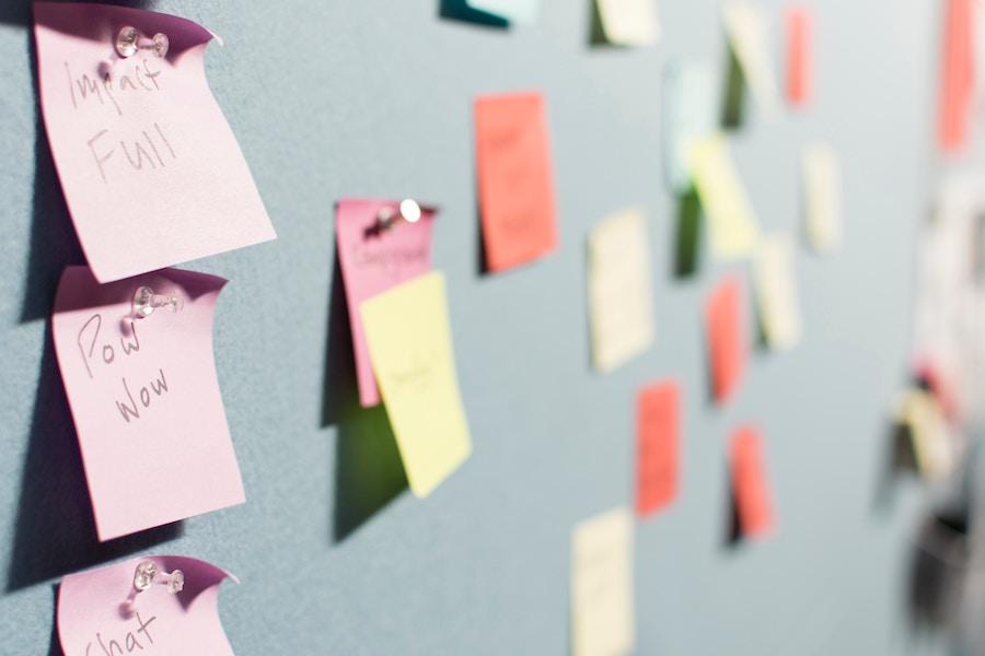 Anfängerfehler als Freelancer: sich verzetteln